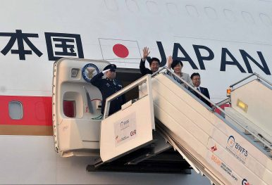 Japanese PM Shinzo Abe Is Set to Visit India: What to Expect