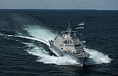 Latest Littoral Combat Ship to Join US Navy in December