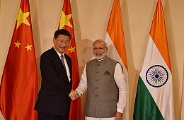 What Does the Modi-Xi Summit Mean for Sino-Indian Relations?