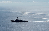 Finally, Strategic Clarity in the South China Sea. Is the Taiwan Strait Next?