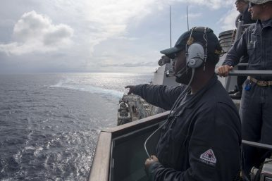 How America Can Keep From Losing in the South China Sea
