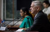 Afghanistan, Terrorism, Maritime Security: US Defense Secretary Begins Inaugural Visit to India