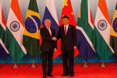 Brazilian Malaise in the 'Asian Century'