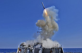 US Navy to Re-Fit Tomahawk Cruise Missiles to Attack Ships