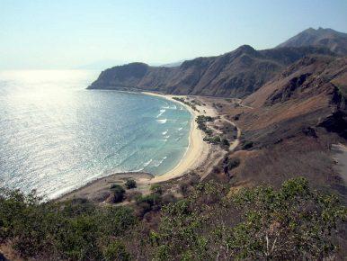 A $50 Billion 'Breakthrough' For Timor-Leste?