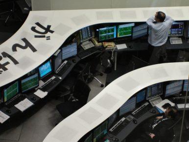 Tokyo Global Financial Center Under the Spotlight Again