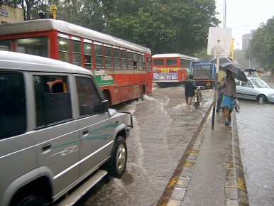 Amid Climate Disasters, South Asia's Cities Need to Focus on Resilience