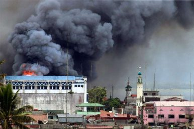 Is Marawi a Harbinger of Chaos to Come?