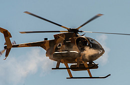 Afghanistan to Get 150 Scout Helicopters by 2022
