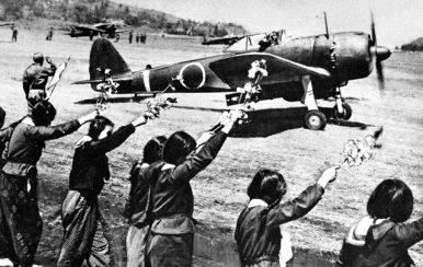 Lessons From How Western Intelligence Tracked Imperial Japan's Aviation Technology