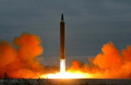 North Korea Overflies Japan With Another Intermediate-Range Ballistic Missile: Early Analysis