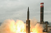 US, ROK Agree to Scrap Warhead Weight Limit for Ballistic Missiles