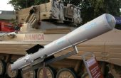 India Successfully Tests Anti-Tank Guided Missile