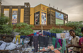 India's Biggest Shopping Mall Reflects Rich-Poor Divide