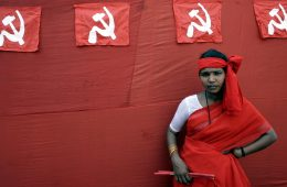 Half a Century of India's Maoist Insurgency