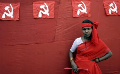 Half a Century of India's Maoist Insurgency