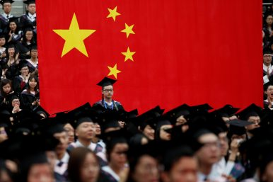 Can Test-Obsessed China Change?