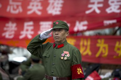 War of the Dragons: Why North Korea Does Not Trust China