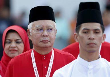 The Real Test for US-Malaysia Relations in the Trump Era