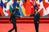 45 Years of Normalized Sino-Japanese Diplomacy