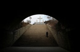 China's Thriving Underground Churches In Danger