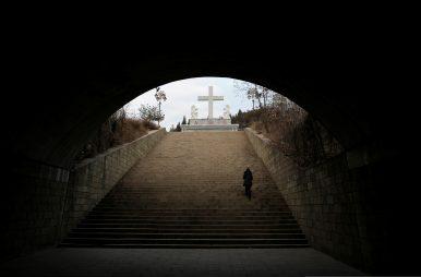 China's Thriving Underground Churches In Danger