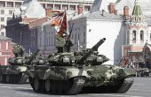 Is Russia's Arms Industry About to Fall Off a Cliff?