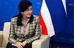 What Yingluck's Fate Says About Sexism in Thailand