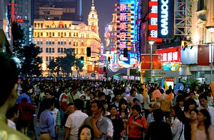 China's 'Super Golden Week': 710 Million People on the Move