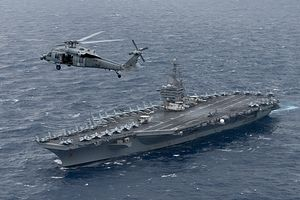 Renewing America's Commitment to the Indo-Pacific