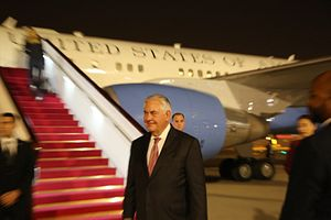 Tillerson: US Has Three Direct Channels for Talks With North Korea