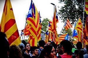China Backs Spanish Government Amid Catalonia Crisis