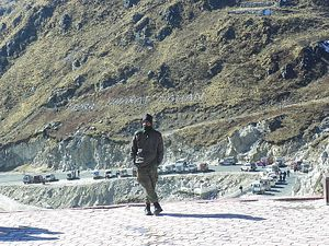 The Doklam Standoff Between India and China Is Far From Over