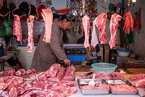 China-Israel Meat Technology Deal: Where's The Beef?