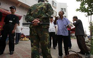 The Human Costs of Controlling Xinjiang