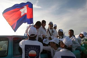 What Went Wrong With Cambodia's Opposition Party