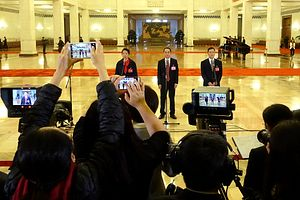 Life Is About to Get Even Harder for Foreign Media in China