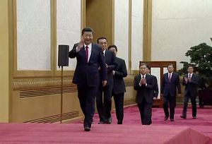 China Has New Leaders. What Now?
