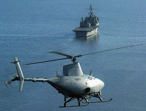 Countering the 'Pirates' Paradise': Unmanned Systems and Marine Security in Southeast Asia