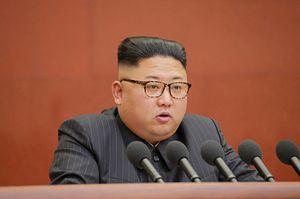 Kim Jong-un Emphasizes Economic Self-Reliance After Sanctions