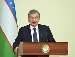 Uzbekistan Makes Serious Cuts to the Prosecutor General's Office