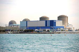 South Korea's Nuclear Energy Debate