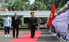 Military Officer Visit Puts Indonesia-Vietnam Security Ties Into Focus