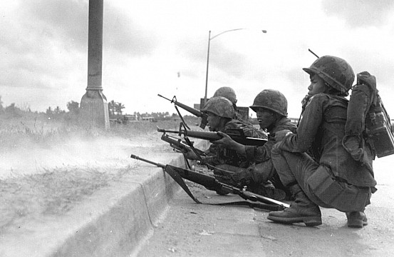 the significance of the vietnam war This week, in 1969, at the apex of the vietnam war the nixon doctrine and vietnamization marked the beginning of the end for us involvement in vietnam.