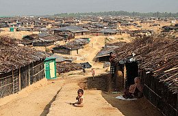 UN Outlines Plan for Aiding Rohingya Refugees in Bangladesh