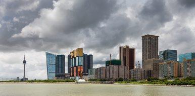 Are Casinos Coming to Taiwan?