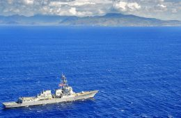 South China Sea: Fourth US FONOP in Five Months Suggests a New Operational Rhythm