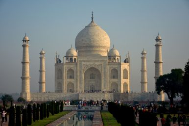 No, the Taj Mahal Wasn't a Hindu Temple