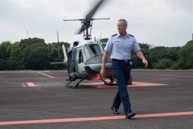 Will the Next US Pacific Command Head Be an Air Force General?