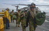 US Amphibious Exercise Practices New Littoral Warfare Concepts
